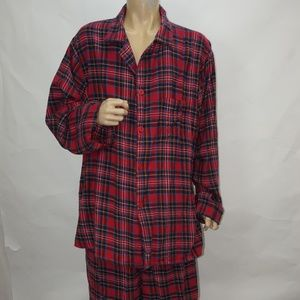 MENS KING SIZE PAJAMA SET